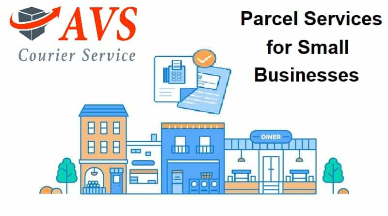 Parcel Services for Small Businesses
