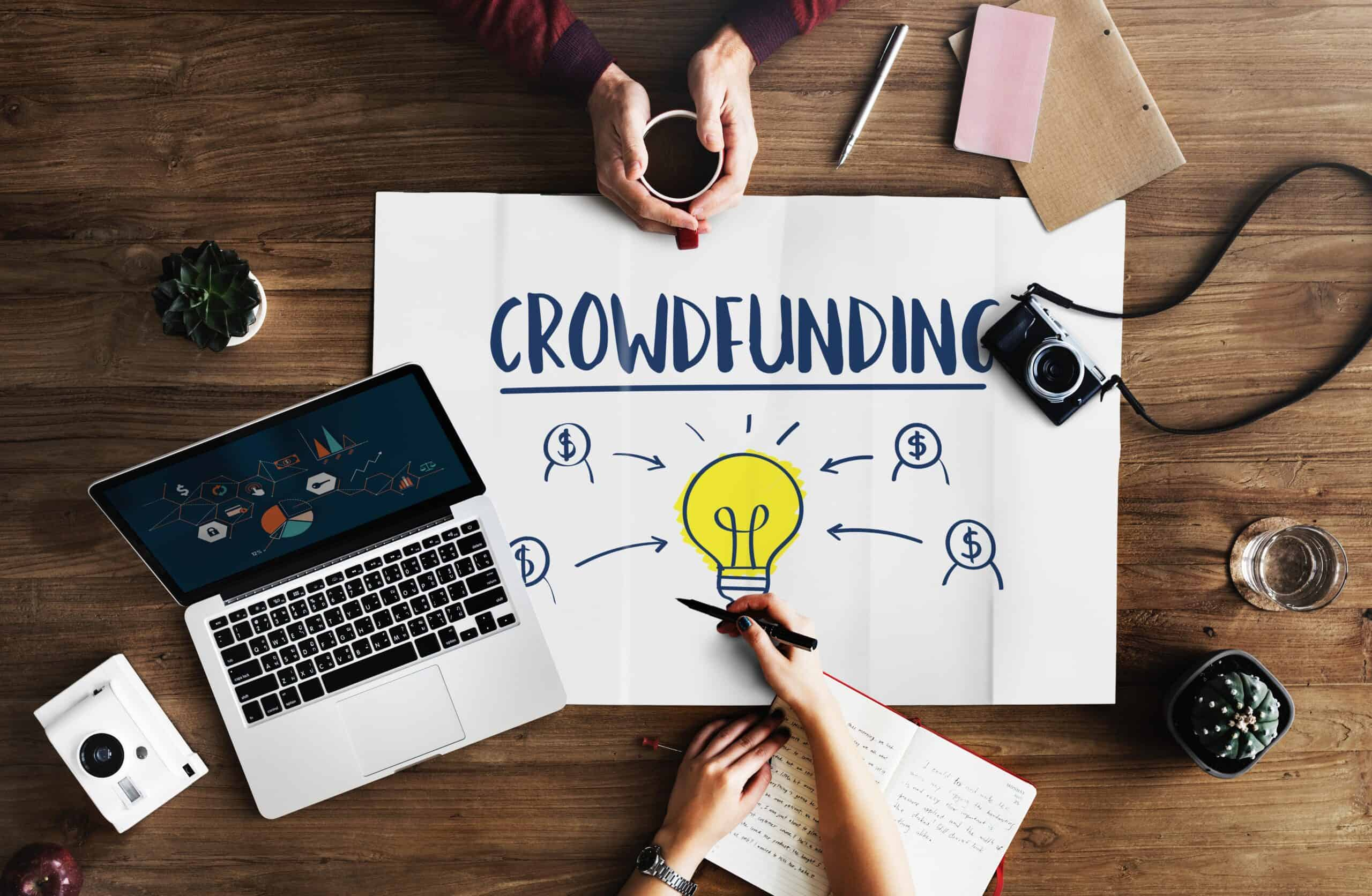 Crowdfunding-in-India